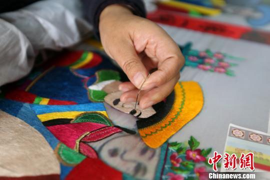 青海基层综合性文化服务中心覆盖面达到77%